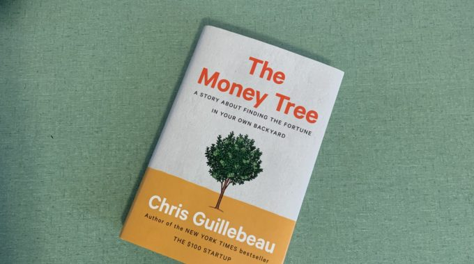 The Money Tree By Chris Guillebeau