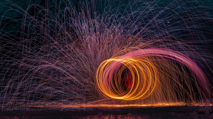 Wired To Create: Five Ways To Ignite Your Creative Spark